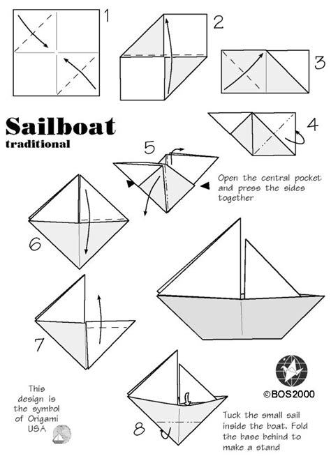 origami boat simple best 25 origami boat ideas on origami boat