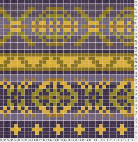 charting knitting patterns de 150 bedste billeder fra strik poncho og sjaler p 229