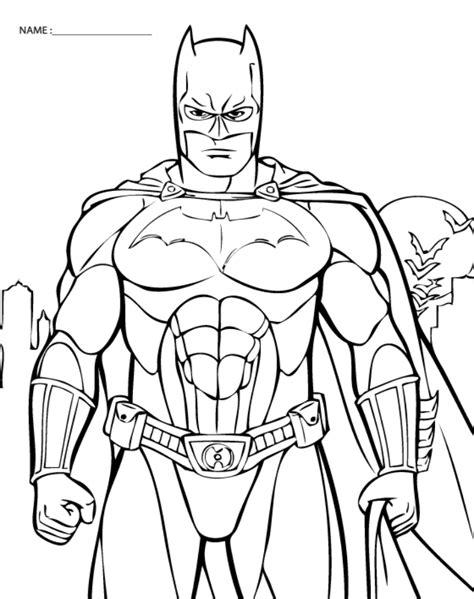 batman coloring pages to print az coloring pages