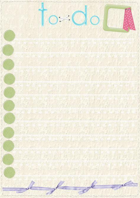 to do with diy to do liste i lilly
