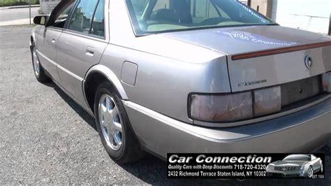 Cadillac 32v Northstar 1997 cadillac sts 32v northstar v8