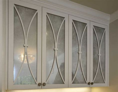 cabinet door glass 25 best ideas about glass cabinet doors on