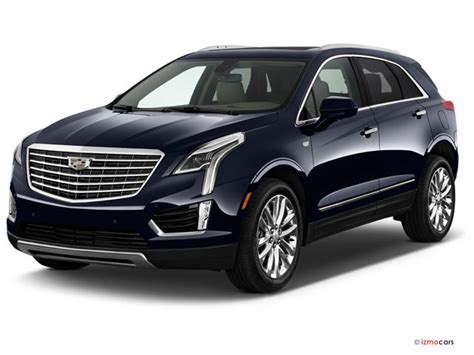 How Much Is A Cadillac Suv by Cadillac Xt5 Prices Reviews And Pictures U S News