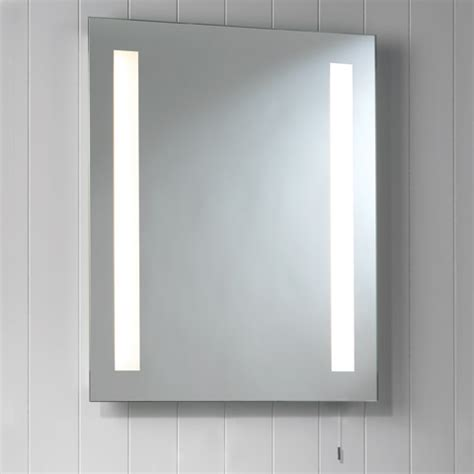 bathroom mirror cabinet with light livorno mirror cabinet light wall mounted mirror bathroom