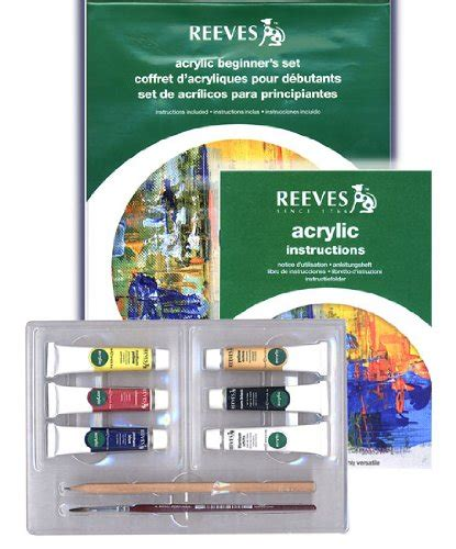 acrylic paint kits for beginners acrylic paint set for beginners includes all the