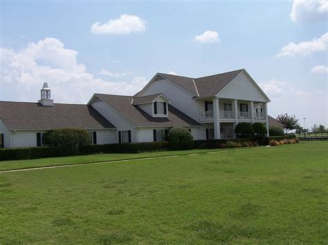 southfork ranch relive the dallas tv series moments at the fascinating