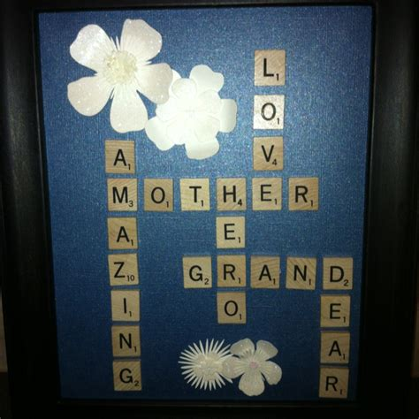scrabble name picture scrabble picture with names crafts