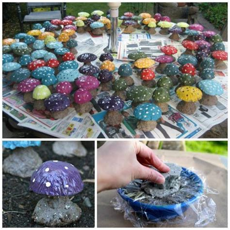 gardening crafts for 20 best crafts for the garden one project