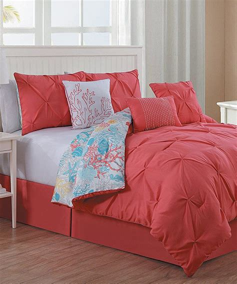 coral color comforter sets 25 best ideas about coral comforter set on