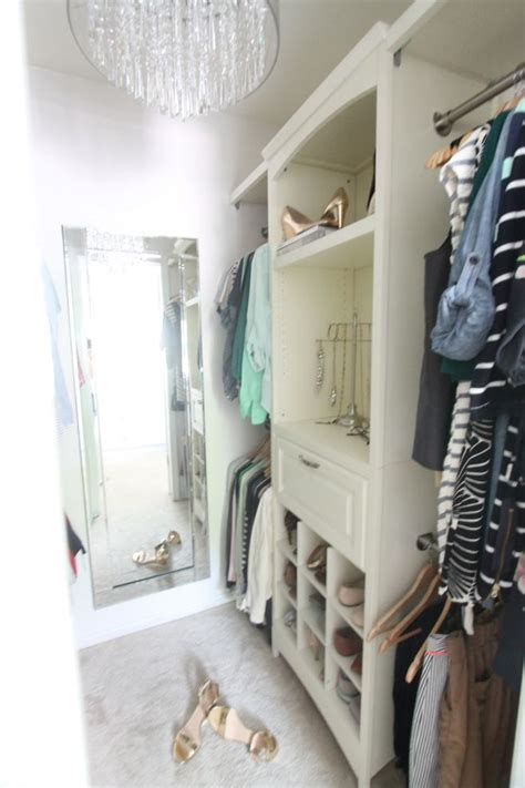 beautiful closets 20 small walk in closet ideas makeovers the