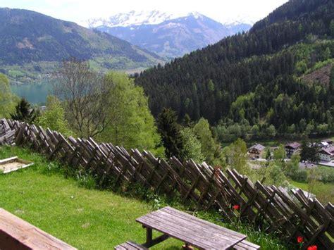 Der Garten Traum by Ferienhaus Steingut Zell Am See Kaprun Frau Agneta