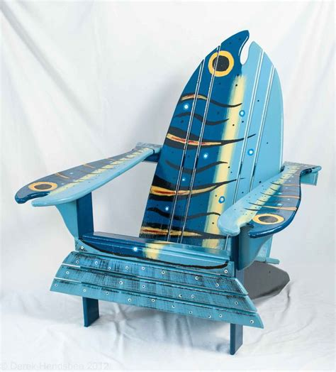 fish adirondack chair plans fish adirondack chair plans woodworking projects plans