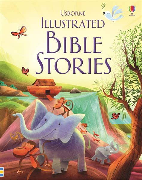 bible story picture books illustrated bible stories at usborne children s books