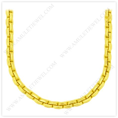how to make neck chain with 24k gold necklace designs gold hollow anchor chains a j