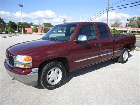 how cars engines work 2001 gmc sierra 3500 parking system sold 2001 gmc sierra 1500 sle ext 4dr meticulous motors inc florida for sale youtube