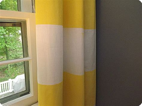 chalk paint scotia remodelaholic 45 diy painted curtain styles
