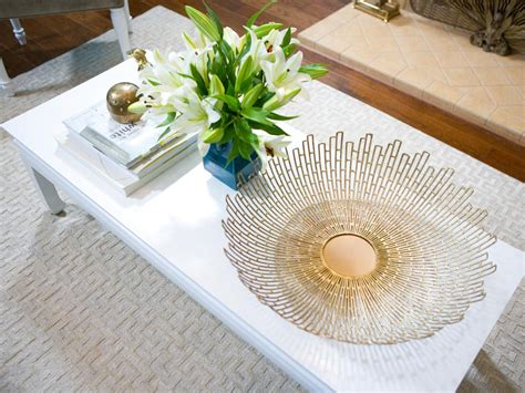 coffee table accessories add midcentury modern style to your home interior design