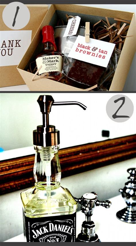 unique diy gifts unique diy gifts for guys cool handmade gift ideas for