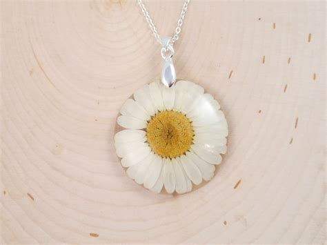 resin flowers for jewelry real flower resin necklace pressed flowers jewelry real