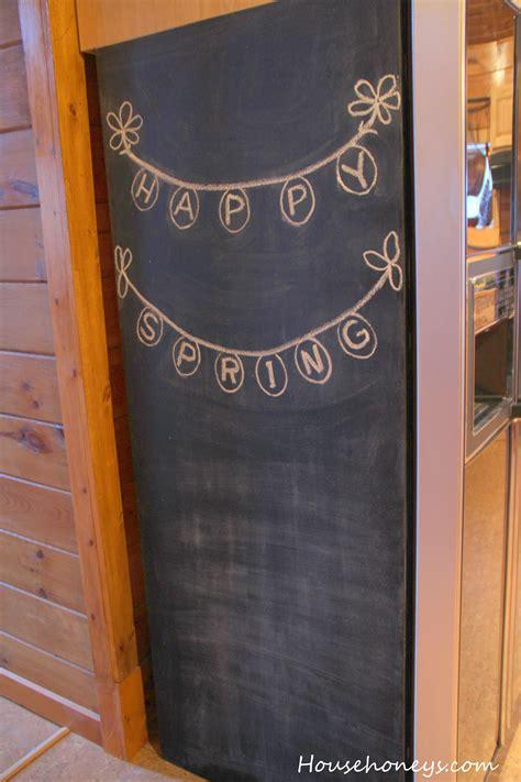 chalkboard paint easy to clean cleaning chalkboard paint fox den rd