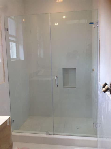 shower doors frameless custom frameless shower screens louisiana brigade