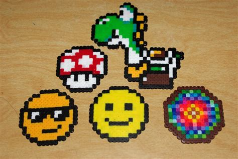 pictures of perler perler bead obsession happiness is
