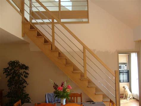 limon d escalier en bois pose de limon d escalier en bois