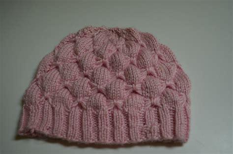 butterfly knitting stitch knit butterfly stitch hat by clemmontyne on deviantart