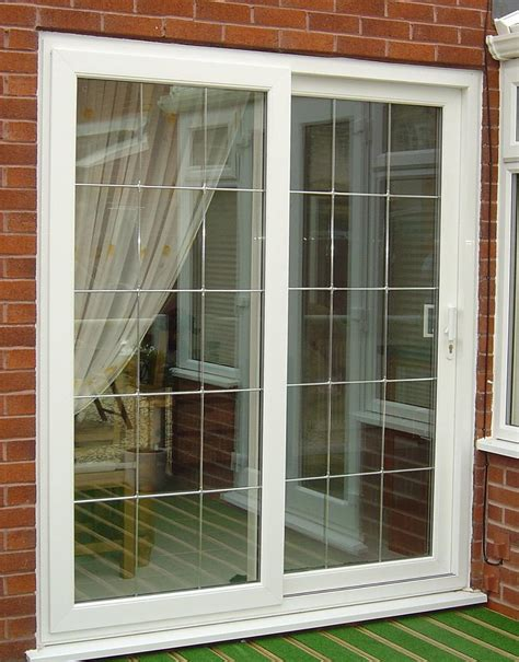 patio doors sliding patio doors adding to your home garden