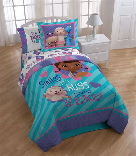 doc mcstuffins bedding doc mcstuffins bedding totally totally bedrooms