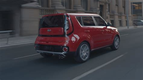 Kia Soul Hamster Commerical by Kia S Hamsters Return With A One In Eighth Commercial
