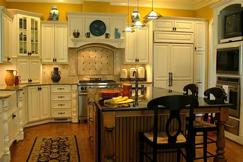 tuscan kitchen design ideas how to create a tuscan kitchen