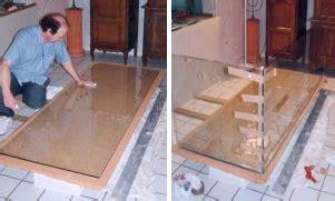construction d un aquarium de 1200 litres r 233 cifal