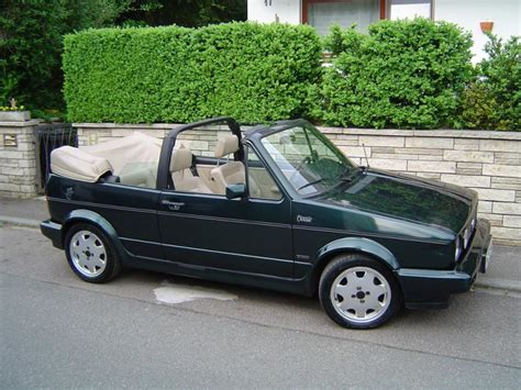 volkswagen golf cabriolet toutes g 233 n 233 rations topic