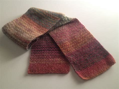 how to knit a striped scarf how to knit a striped scarf without to weave in