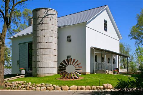 Barn Style 15 barn home ideas for restoration and new construction