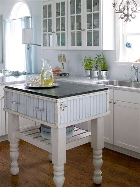 kitchen island for small space small space kitchen island ideas