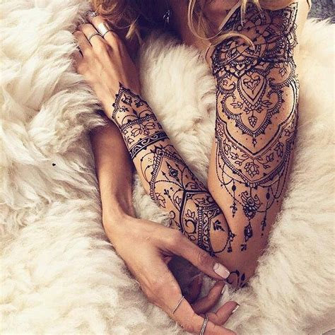 the 25 best mandala tattoo sleeve ideas on pinterest