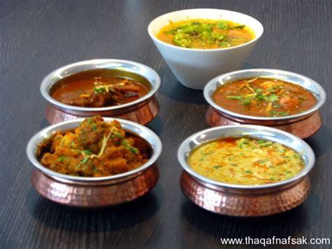8 أكلات هندية صحية تحافظ على لياقتك