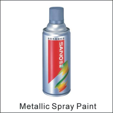 China Acrylic Spray Paint China Spray Paint Normal