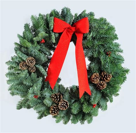 real wreaths uk decorated wreaths for sale myideasbedroom