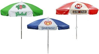 logo patio umbrellas custom patio umbrellas logo printed market cafe restaurant