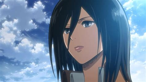 mikasa ackerman mikasa mikasa ackerman photo 34610074 fanpop