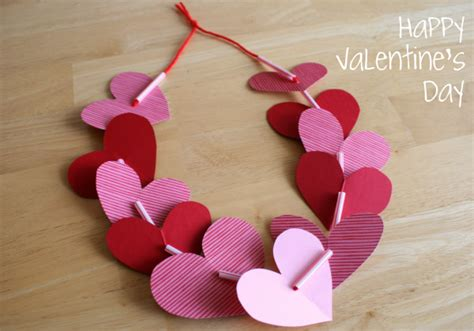 valentines craft for make a 187 dollar store crafts