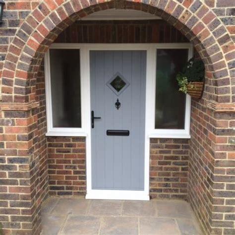 composite doors exterior composite front doors brighton hove sussex glazing