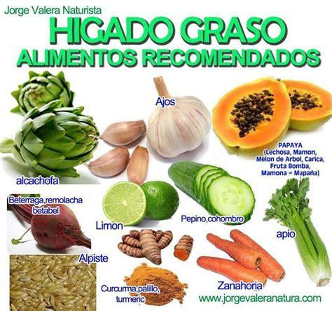 alimentos que da an el higado que alimentos comer para combatir el higado graso h 237 gado