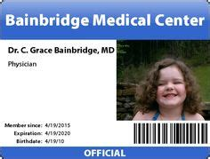 make your own id card for free 1000 images about education pretend play on