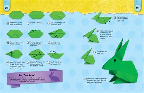 origami farm animals nonfiction books origami farm animals 14 amazing