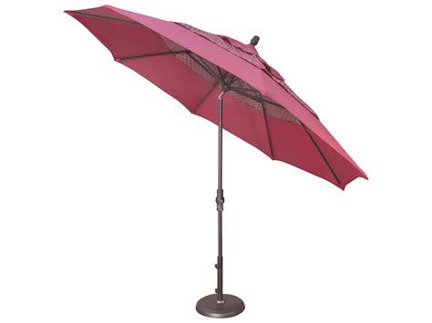 11 patio market umbrella with tilt 11 patio market umbrella with tilt 11 auto tilt octagon