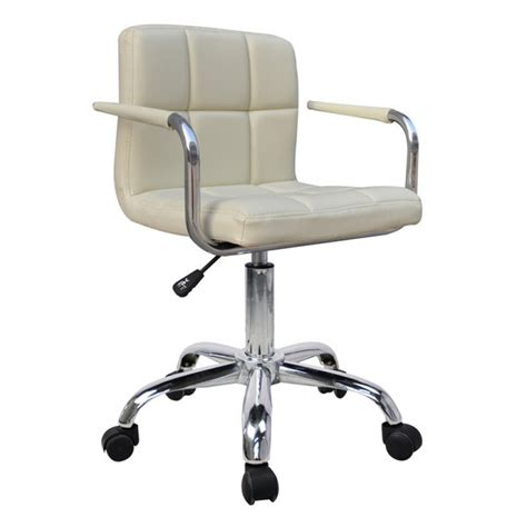leather swivel office chair faux leather swivel office chair